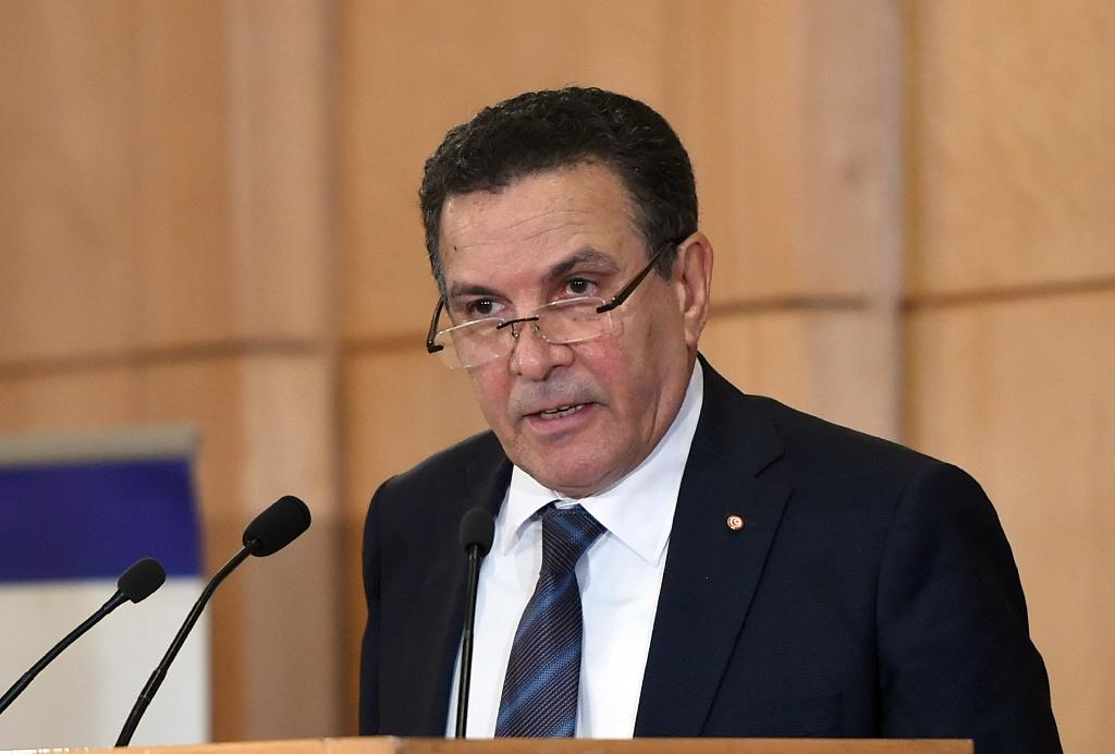 Tunisia mulls women soldiers to face 'new challenges'