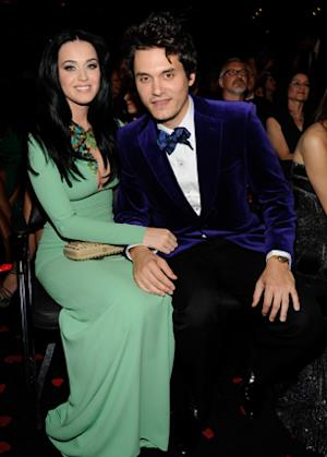 John Mayer and Katy Perry Break Up Again