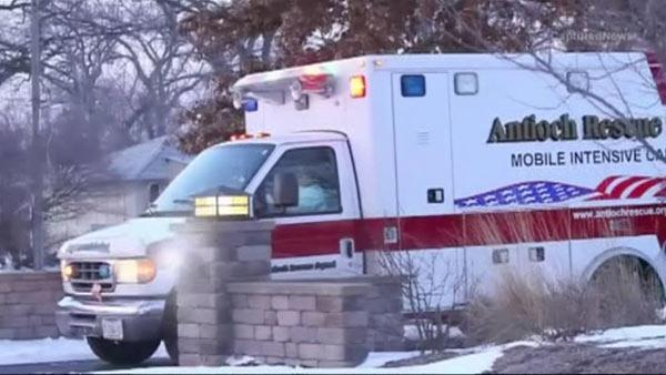 Antioch family overcome by carbon monoxide fumes