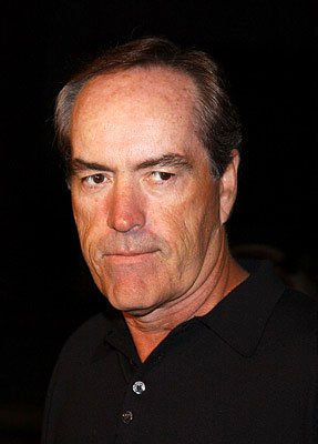 Powers Boothe at the LA premiere of Lions Gate's Frailty