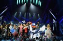Eurovision returns to ABBA's homeland with pop and kitsch