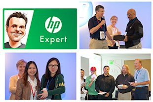 HP Forums, Where The Real Customer Experience Happens image hp customer experts block