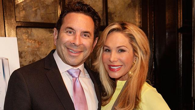 RHOBH's Paul Nassif Files for Divorce