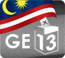 The winners and losers of GE13