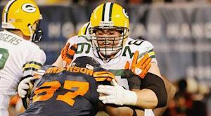 Packers cut OLT Clifton