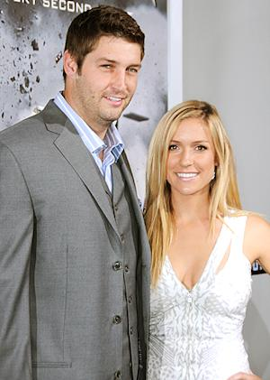Kristin Cavallari, Jay Cutler Exchange Wedding Vows at Nashville Church Ceremony