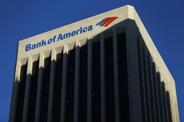 Bank of America settles currency-rigging lawsuit