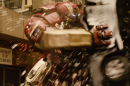Iron Man's 'Hulkbuster' armor is the biggest clue to Marvel's five-year future