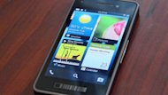 BlackBerry's Z10 was well-received by critics but has sold poorly in key markets including the U.S.