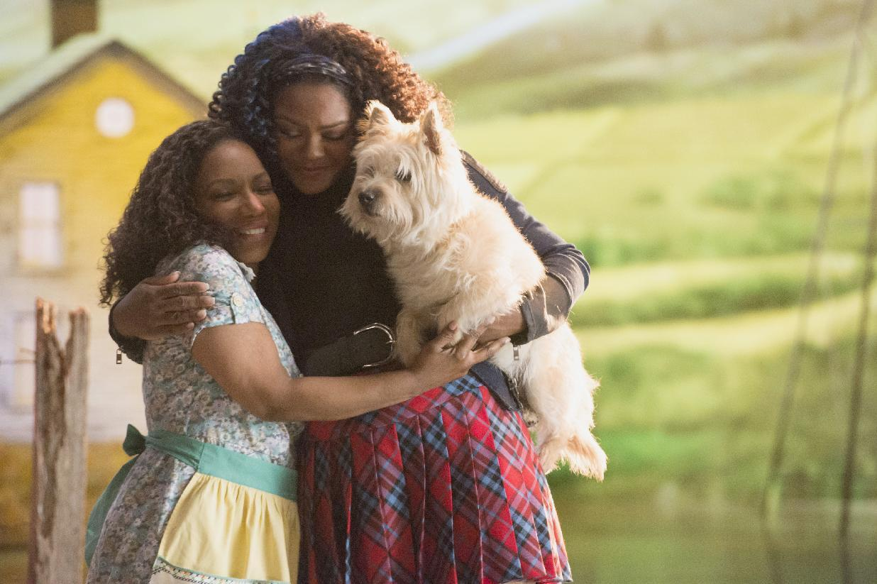 NBC's 'The Wiz Live!' to ease on down that tuneful road