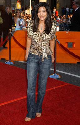Marisol Nichols at the Los Angeles fan screening of Paramount Pictures' War of the Worlds
