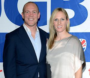 Zara Phillips, Prince William's Cousin, Is Pregnant