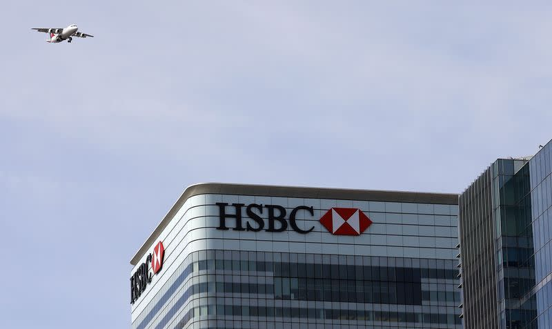 HSBC's HQ rethink: taxes and China relationship hold key to decision