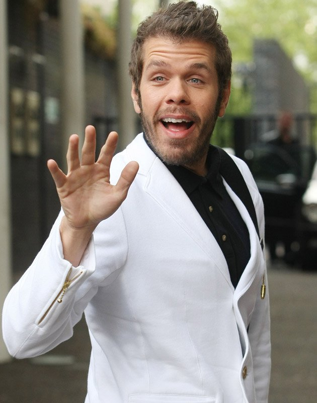 Perez Hilton