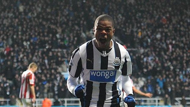 Loic Remy's goalscoring exploits at Newcastle have seen his price double, according to Harry Redknapp