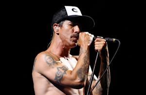 Coachella's Red Hot Chili Peppers Booking Came 'Down to the Wire'