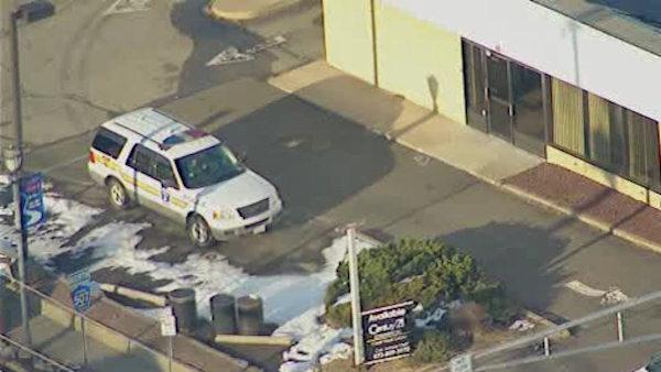 Scam leads to bank robbery response