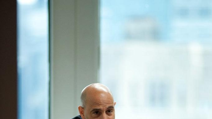 Margin Call 2011 Roadside Attractions Stanley Tucci