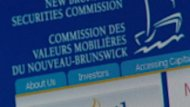 The New Brunswick Securities Commission ordered a temporary cease-trading order on nine Shediac companies.