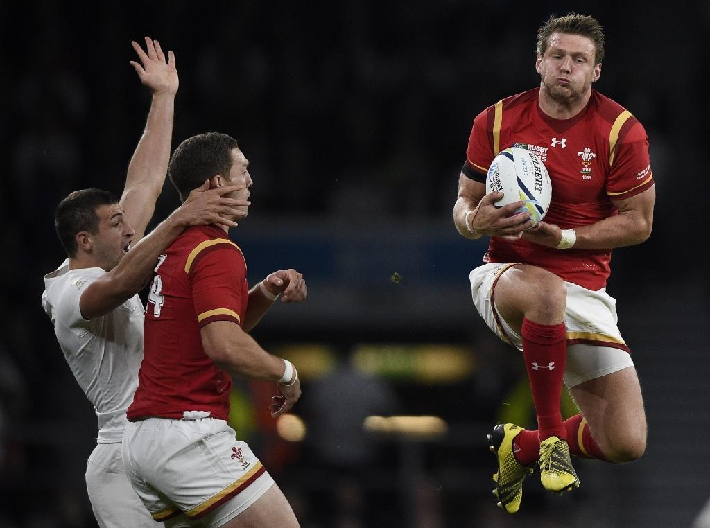 Wales look to Biggar for another big performance