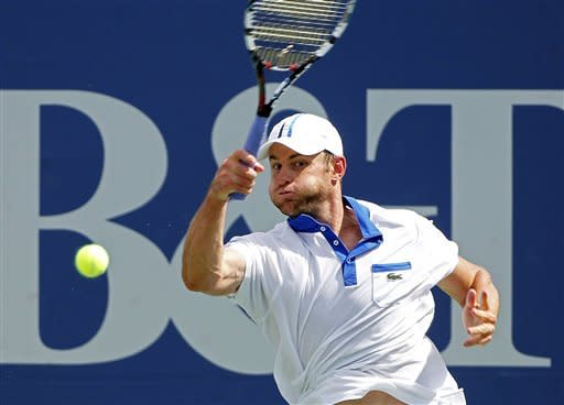 Roddick beats Muller to win Atlanta Open