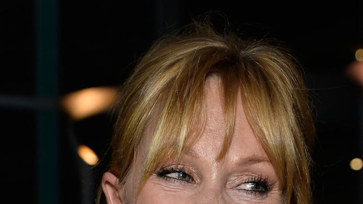 Melanie Griffith: 'Hawaii Five-0'