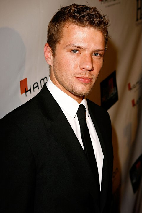Hamilton and Hollywood Life Present The Behind the Camera Awards 2008 Ryan Phillippe