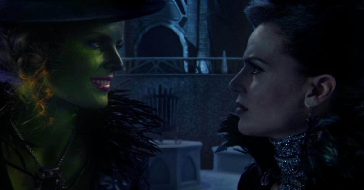 15 Wickedly Awesome Wizard of Oz Adaptations