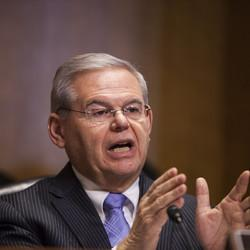 DOJ To Charge Bob Menendez With Corruption: Report
