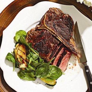 Date night menu: Sensational steak for two