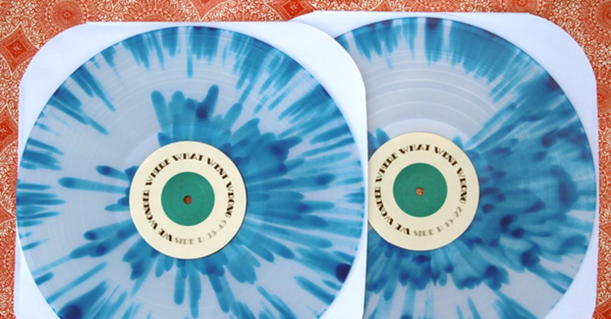 Colored Vinyl Your Eyes Will Thank You For