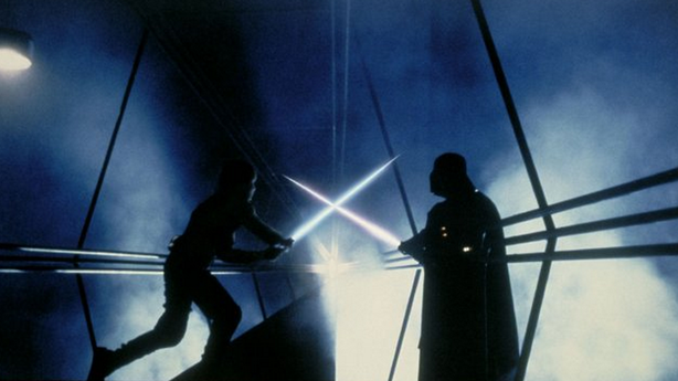 Zack Snyder's Doing a 'Star Wars' Film That's Not 'Episode VII'