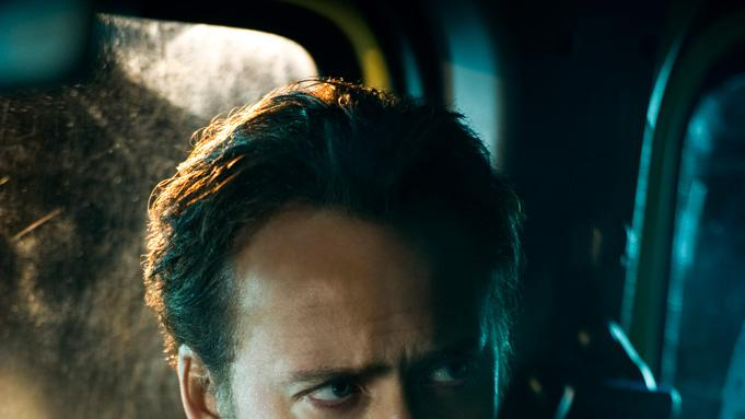 Ghost Rider Spirit of Vengeance 2012 Columbia Pictures Nicolas Cage