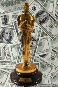 OSCARS: The Money, The Ads …