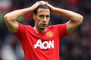 Ashley Cole 'choc ice' comment was not racist, insists Rio Ferdinand