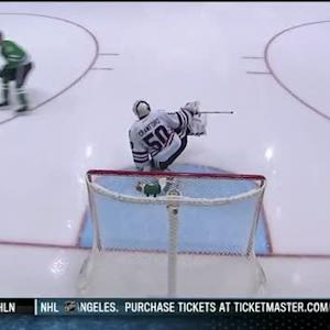 Penalty Shot: Chiasson vs Crawford