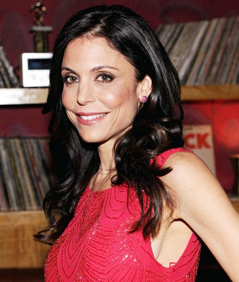"Bethenny Frankel on Ugly Jason Hoppy Divorce: I'm Trying to ""Move Forward"""