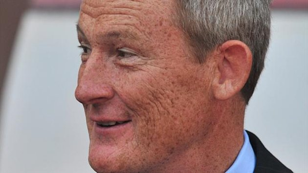 Ellis Short, Sunderland owner (PA Photos)
