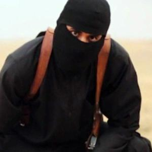 "The challenges of tracking ""Jihadi John"""