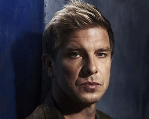 Dexter Exclusive: The Shield's Kenny Johnson Imposes Marshall Law on Season 8