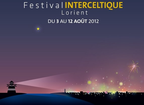 Festival : Le 42me Festival Interceltique de Lorient a ouvert ses portes