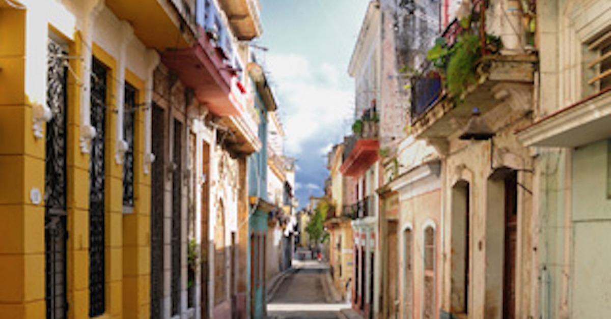 Cuba Trip for People over 50+