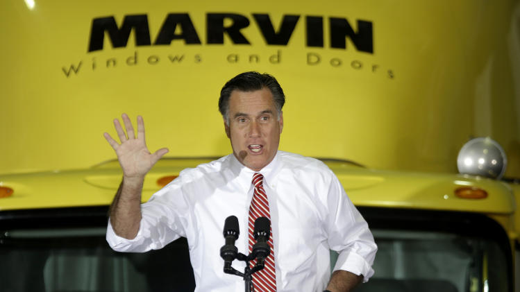 Romney's Fla. ads tie Obama to Chavez, Castro