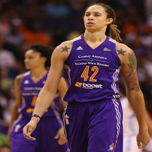 Brittney Griner's Top 10 Plays of the 2014 WNBA Season