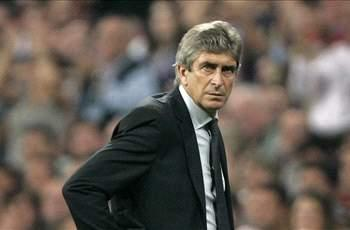 Malaga: No agreement reached over Pellegrini exit date