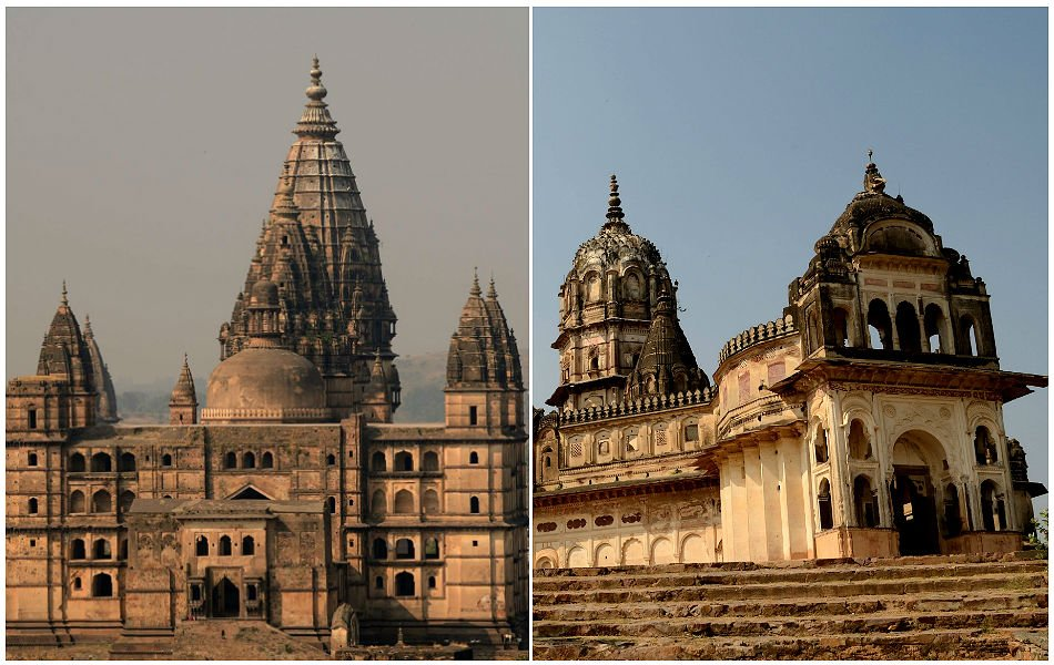 Orchha