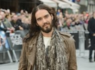 Russell Brand 'Scared' Of 'Overly Nice' Tom Cruise