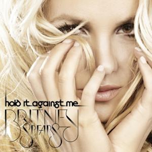 "Britney Spears, ""Don't Hold It Against Me"" -- TwitPic"