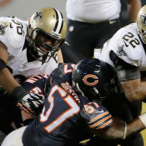 Week 15: New Orleans Saints vs. Chicago Bears highlights
