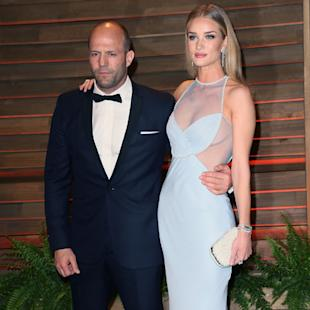 What Rosie Huntington-Whiteley and Jason Statham split rumours?